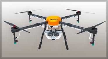 飛助MG 農林水産航空協会認定機種