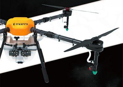 飛助DX 農業用農薬散布ドローン