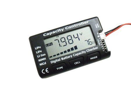ドローン関連商品 バッテリーチェッカー