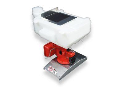 飛助Ⅲ専用 粒状散布機械