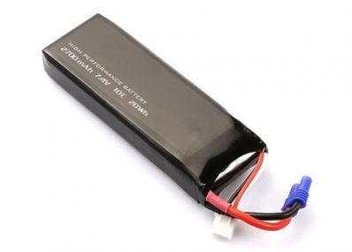 ドローン関連商品 産業用ドローン練習機体予備バッテリー
