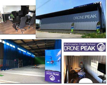 DRONE PEAK