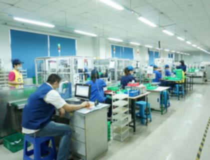 ドローン製品開発の様子3